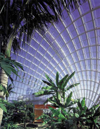 """Horticultural Society looks to replace """"Garden Under Glass"""" with a tent"""